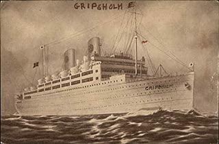 swedish american line gripsholm