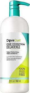DevaCurl One Condition Decadence Conditioner; 32oz