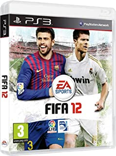 Juego Fifa 12 (B005GODIEK) | Amazon price tracker / tracking, Amazon price history charts, Amazon price watches, Amazon price drop alerts