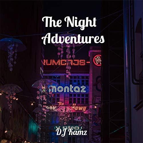 DJ Kamz