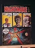 Nightmare #14, August 1973