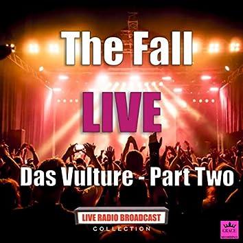 Das Vulture - Part Two (Live)