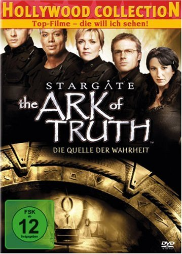 Stargate: The Ark of Truth - Quelle der Wahrheit