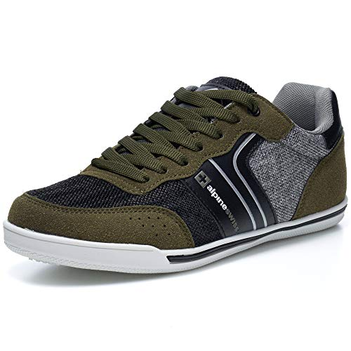 Leather Sport Shoes for Men Cordavan
