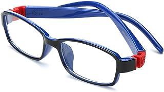 Fantia Children Flat Light Eyeglass Kids Optical Gl for Boys and Girls