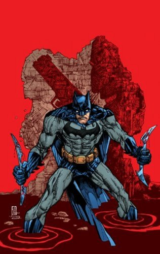 Batman: Lovers & Madmen