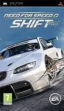 Need for Speed Shift (PSP) [UK IMPORT]