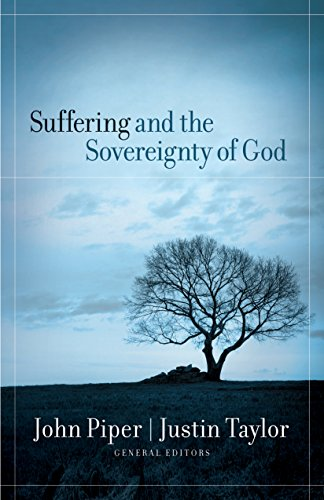『Suffering And the Sovereignty of God』のトップ画像