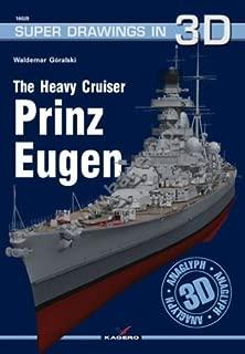 Best prinz eugen cruiser Reviews