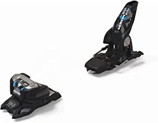 Marker Griffon 13 ID Ski Bindings 2020 - Anthracite/Black 110mm