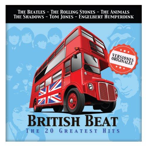 Greatest Hits - British Beat