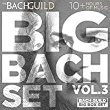 Big Bach Set, Volume 3