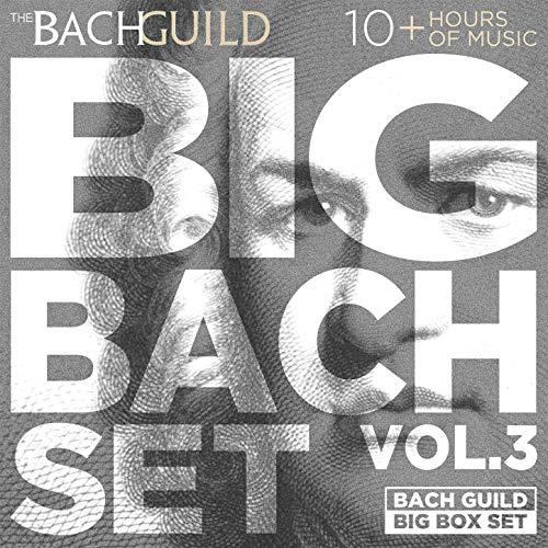 Bach: Willst du dein Herz mir schenken, BWV 518 (from Notebook for Anna Magdalena Bach)