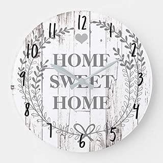 Best home sweet home clock Reviews