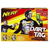 Nerf Dart Tag Strikefire 2-Player Set