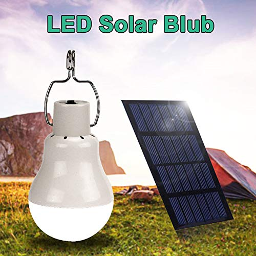 Draagbare Zonne-Licht 15 W 110 LM Zonne-energie Lamp Solar LED Lights Zonne-energie Verlichting voor Camping Tent Vissen Wandelen Kip Coop Schuur
