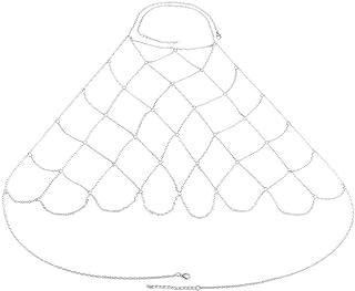 Femnmas Designer Bra Chains Body Chains for Girls & Women