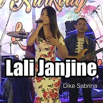 Lali Janjine