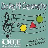 Do Re Mi Geometry