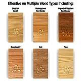 Zoom IMG-1 roxil protettivo idrorepellente per legno