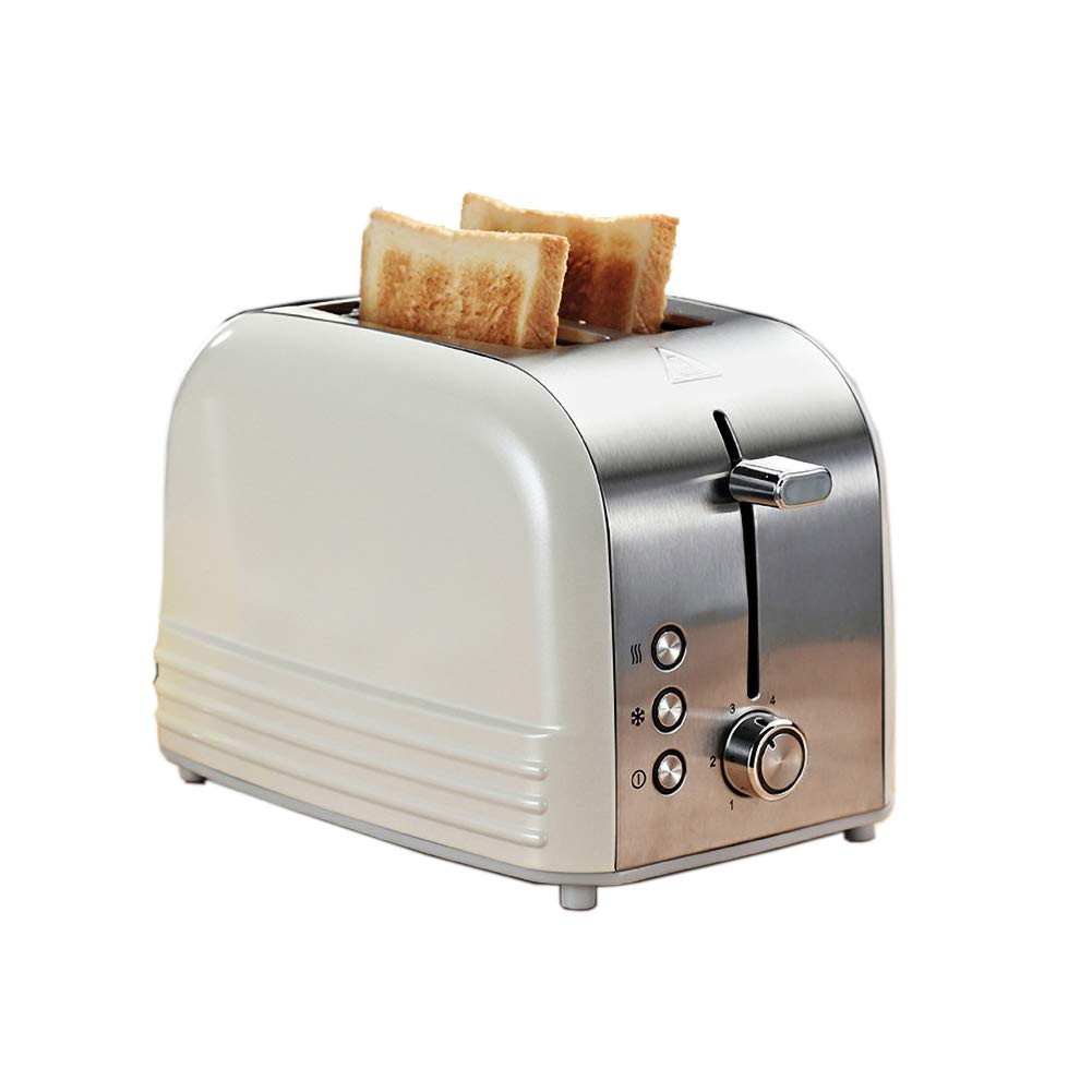 Toasters Kitchen & Dining 22464 Hamilton Beach Cool-Touch 2-Slice ...