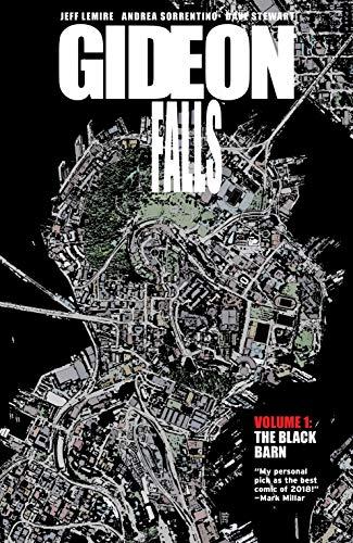 Gideon Falls Vol. 1: The Black Barn (English Edition)