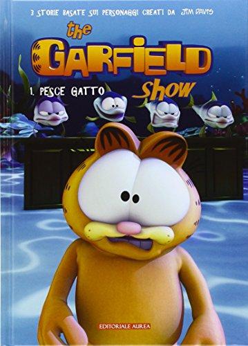 Pesce gatto. The Garfield show: 1