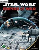 Star Wars - Empire at War (DVD-ROM) [Software Pyramide]