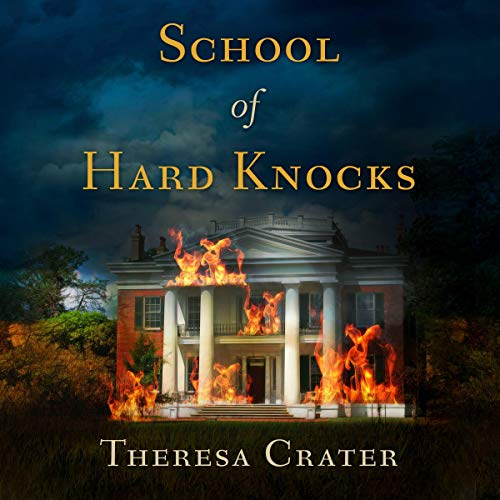School of Hard Knocks audiobook cover art