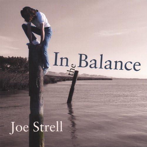 Joe Strell
