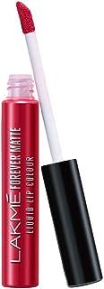 LAKMÉ Forever Matte Liquid Lip Colour,Red Revival,5.6 Ml