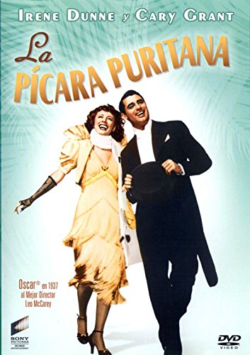 La Picara Puritana [DVD]