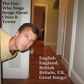 English England, British Britain, Uk, Great Song!