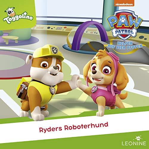 Folge 35: Ryders Roboterhund