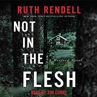 Not in the Flesh cover art