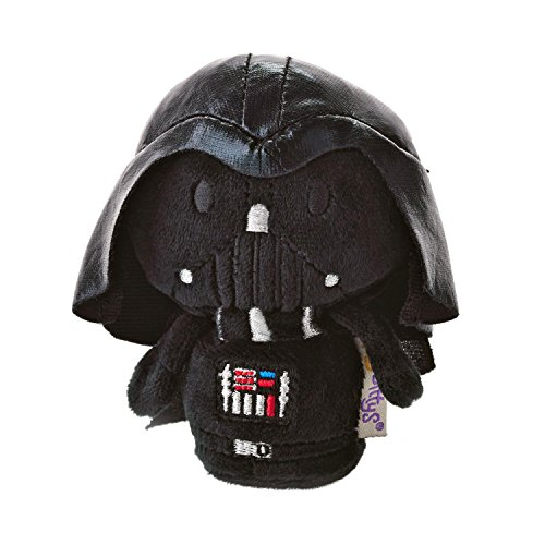 Hallmark Carte 25450024 Star Wars Darth Vader pour Petits