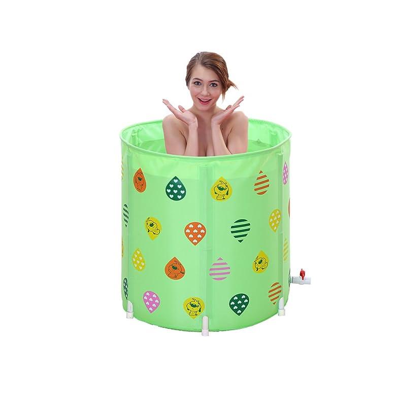 従事するサージ消去インフレータブル浴槽のバスルームSPAポータブル折りたたみ肥厚快適な浴槽の子供のインフレータブルプール