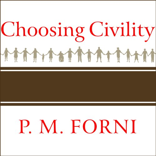 Choosing Civility cover art
