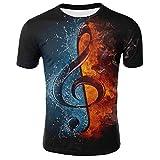 Nueva Camiseta A Cuadros De Verano para Hombre, Camiseta Informal Estampada En 3D, Top Xxs-5Xl-12_XXXL