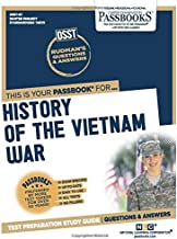 a history of the vietnam war dsst