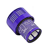 Dyson Genuine V10 Vacuum Cleaner Washable Filter, Fits SV12, Cyclone, Animal, Absolute, Total Clean, Replacement Part