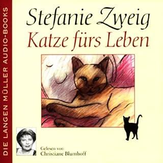 Katze fürs Leben                   Autor:                                                                                                                                 Stefanie Zweig                               Sprecher:                                                                                                                                 Christiane Blumhoff                      Spieldauer: 4 Std. und 45 Min.     120 Bewertungen     Gesamt 4,2
