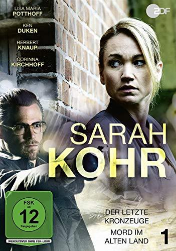 Sarah Kohr 1: Der letzte Kronzeuge / Mord im Alten Land