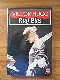 Ruy Blas / Victor Hugo / Réf53815 - Le Livre de Poche - 01/01/1987