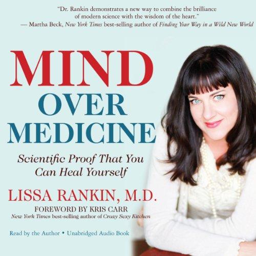 Mind Over Medicine cover art