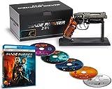 Blade Runner 2049 (4K UHD + BD 3D + BD + BD Extras + DVD) (Edición Especial Blaster Limitada) [Blu-ray]