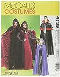 mccall costumes