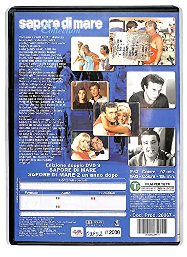 EBOND Sapore Di Mare Collection DVD
