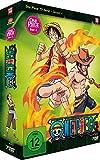 One Piece - Box 4: Season 4 (Episoden 93-130) [7 DVDs] [Alemania]