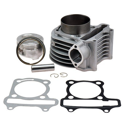 Atv,rv,boat & Other Vehicle Atv Parts & Accessories Lovely High Performance Gy6 Modified Cylinder 58.5mm Gy6 125cc 150cc Scooter Moped Go Kart Atv Quad Parts